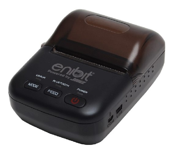 Printer Kasir Mobile Enibit by Janz JZ-SPT12BT Thermal (Untuk Android)