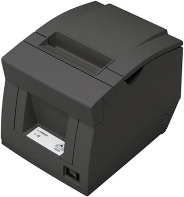 Printer Epson Thermal TM-T81 (untuk Windows)